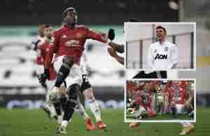 Darren Fletcher mainkan peranan besar untuk kelahiran semula Paul Pogba