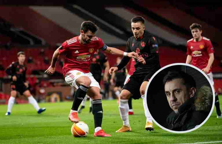 Gary-Neville-terkejut-kerana-Bruno-berada-dalam-kesebelasan-utama