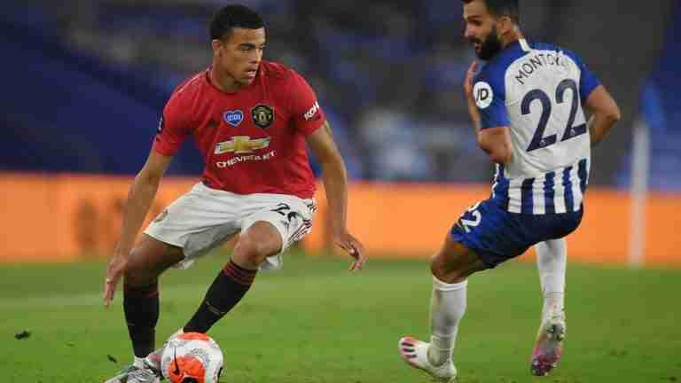 Kata-kata Sweet Bruno Fernandes untuk Mason Greenwood Selepas Kejayaan Manchester United